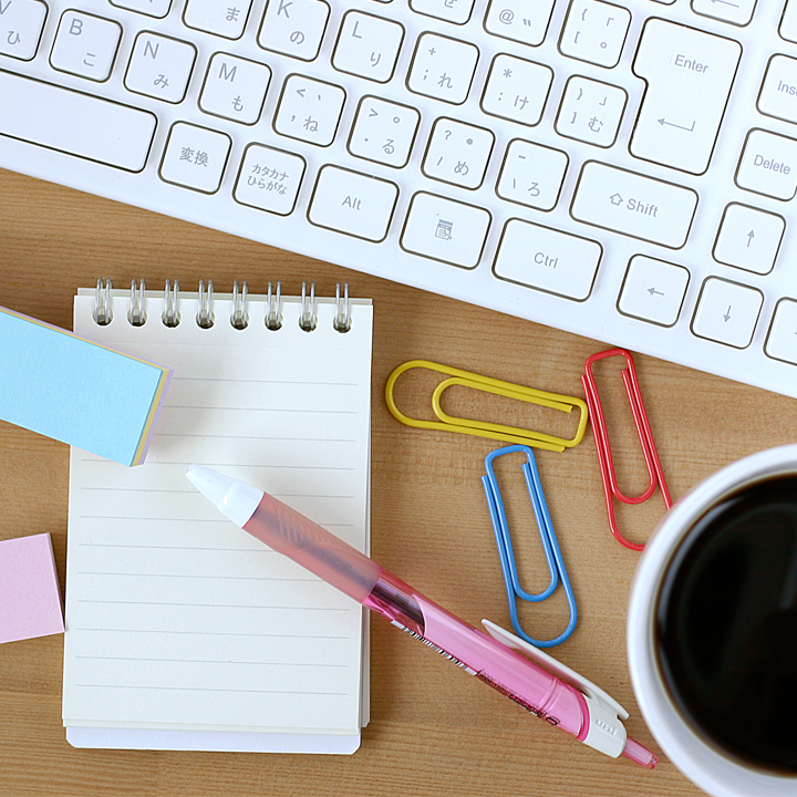 多彩な業務をこなすための「事務処理能力」